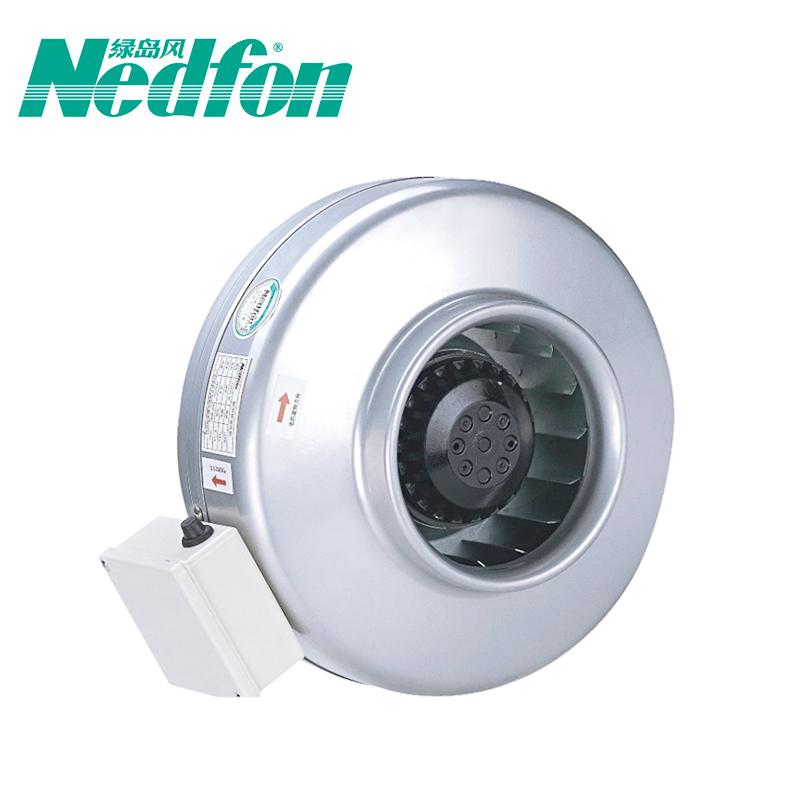 万博manbetx手机版风【Nedfon】圆形离心管道风机