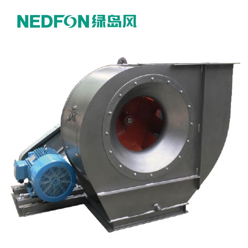4-72型(C式)离心式排油烟通风机