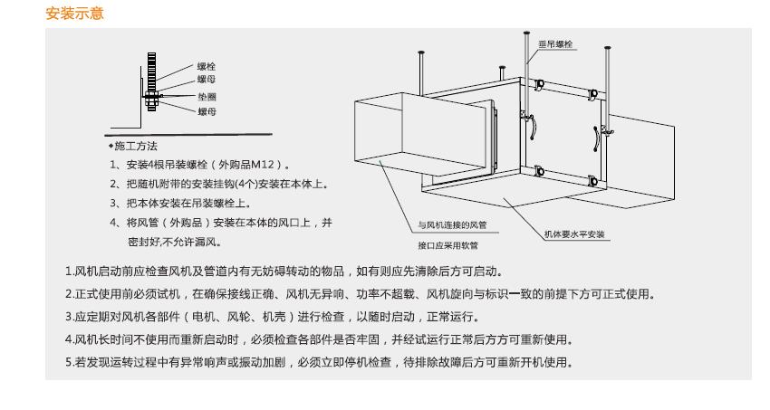 空调风柜产品介绍